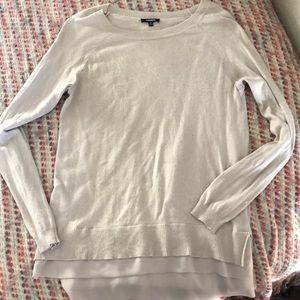 Cozy Layered Sweater